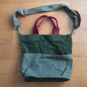 Urban Outfitters Canvas Bag
